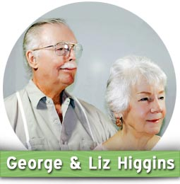 George & Liz Higgins