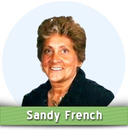 Sandy French
